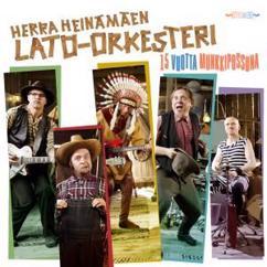 Herra Heinämäen Lato-orkesteri: 15 vuotta munkkipossuna