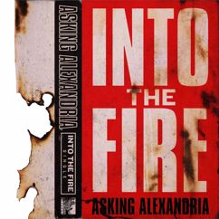 Asking Alexandria: Into The Fire (Acoustic Version)