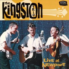 The Kingston Trio: Live At Newport (Live)
