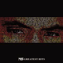 Nas: One Mic