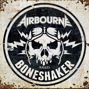 Airbourne: Boneshaker