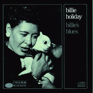 Billie Holiday: Billie's Blues
