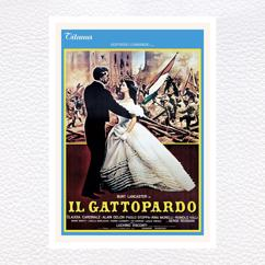 Nino Rota: Il Gattopardo (Original Motion Picture Soundtrack)