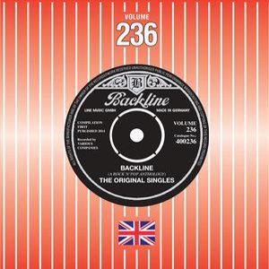 Various Artists: Backline, Vol. 236