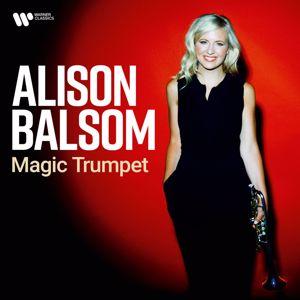 Alison Balsom: Piazzolla: Libertango