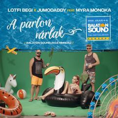 Lotfi Begi: A Parton Várlak (Balaton Sound Himnusz / 2018)