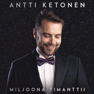 Antti Ketonen: Miljoona timanttii