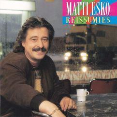 Matti Esko: Raavas mies