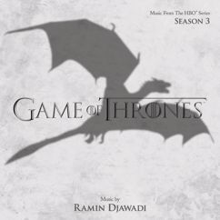 Ramin Djawadi: White Walkers