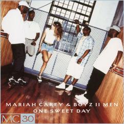 Mariah Carey: One Sweet Day EP