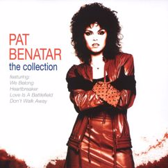 Pat Benatar: Pat Benatar-The Collection