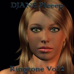 Djane Pieeep: Ringtone, Vol. 2