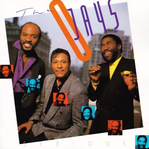 The O'Jays: Serious