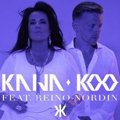 Kaija Koo: Paa mut cooleriin (feat. Reino Nordin)