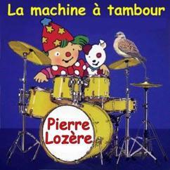 Pierre Lozère: Papa Clown et son chat Pito