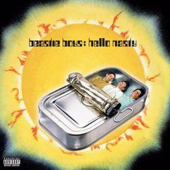 Beastie Boys: Body Movin'