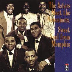 The Astors, The Newcomers: Sweet Soul From Memphis