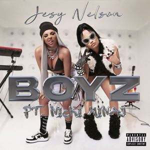 Jesy Nelson, Nicki Minaj: Boyz