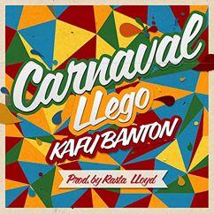 Kafu Banton: Carnaval Llegó