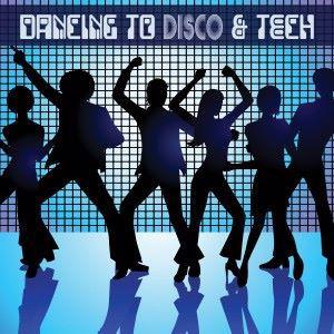 Various Artists: Dancing to Disco & Tech