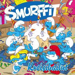 Smurffit: Kreisibailut Vol 22