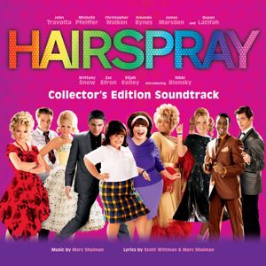 Various Artists: Hairspray (Original Motion Picture Soundtrack) (Collector's Edition)