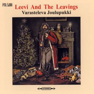Leevi And The Leavings: Jossain on kai vielä joulu