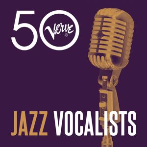 Various Artists: Jazz Vocalists - Verve 50