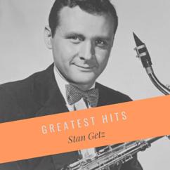 Stan Getz: A New Town Is a Blue Town