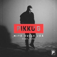Pikku G, Ilta: Mitä sulle jää (feat. Ilta)