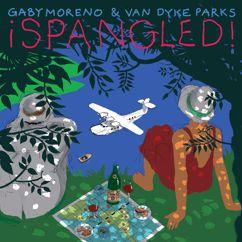 Gaby Moreno, Van Dyke Parks: Nube Gris
