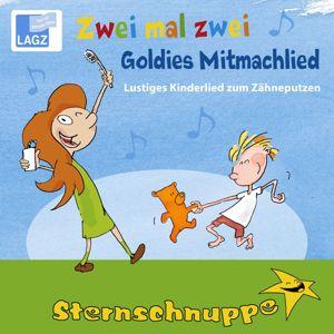 Sternschnuppe: Zwei mal zwei - Goldies Mitmachlied