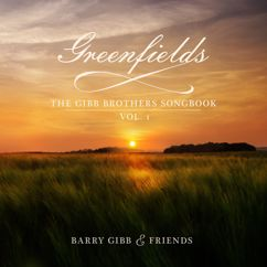 Barry Gibb, Little Big Town: Lonely Days