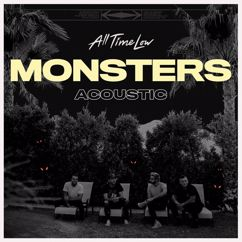 All Time Low: Monsters (Acoustic Live From Lockdown)
