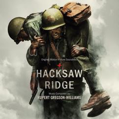 Rupert Gregson-Williams: Hacksaw Ridge