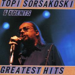 Topi Sorsakoski & Agents: Tuuli Tuo Tuuli Vie