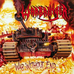 Warbringer: War Without End (Re-issue 2018)