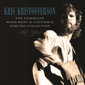 Kris Kristofferson: Just the Other Side of Nowhere