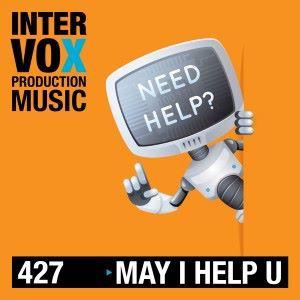 Various Artists: May I Help U