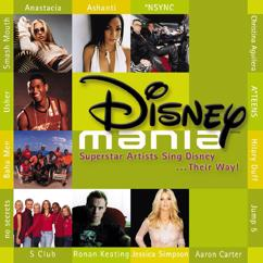 Various Artists: Disneymania