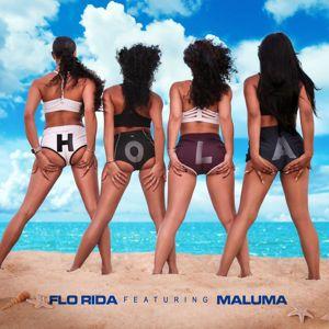 Flo Rida: Hola (feat. Maluma)