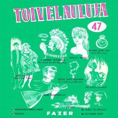 Various Artists: Toivelauluja 47 - 1961