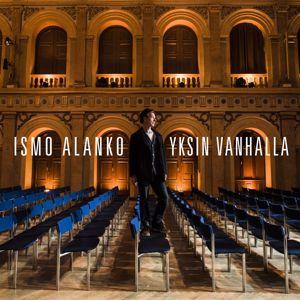 Ismo Alanko: Yksin Vanhalla (Live)