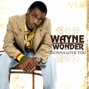 Wayne Wonder: Gotta Love You E.P.