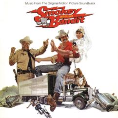 Various Artists: Smokey And The Bandit (Original Motion Picture Soundtrack)