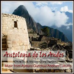 Pacha Mama Orchestra: Antologia de los Andes. Music from Aymara Quechua Andean Cultures