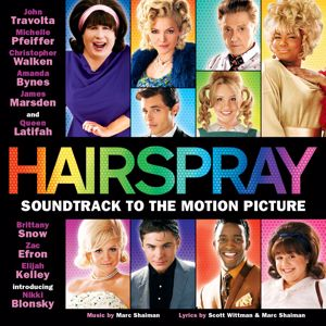 Various Artists: Hairspray (Soundtrack To The Motion Picture)