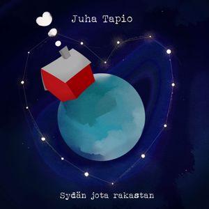 Juha Tapio: Sydän Jota Rakastan
