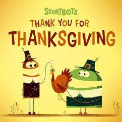 StoryBots: Thank You For Thanksgiving