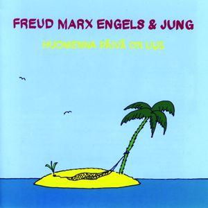 Freud Marx Engels & Jung: Huomenna päivä on uus